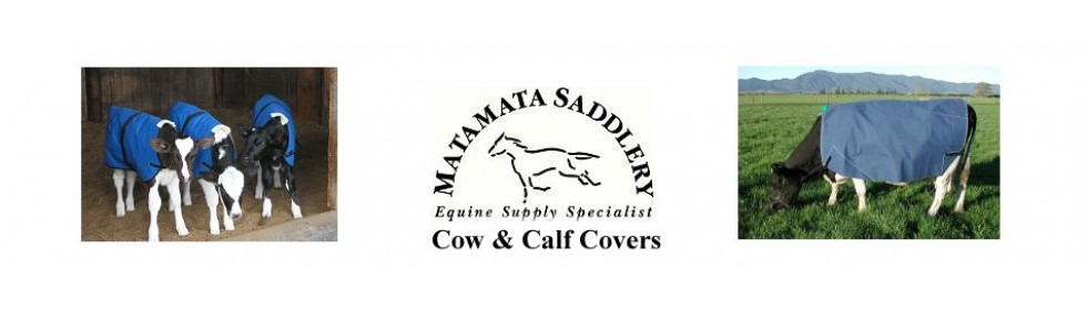 Cow & Calf Covers