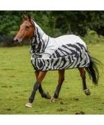 Bucas - Buzz Off Rain Zebra