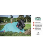 Wrappa - Down Cow Survival Blanket